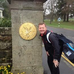 Gleneagles- Schotland. Ryder Cup 2014